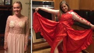 Sukienka na wesele z internetu? Czy zawsze się podobają?