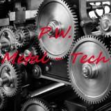 Logo firmy Przedsiębiorstwo Wielobranżowe Metaltech