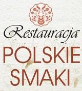 Logo firmy Restauracja POLSKIE SMAKI