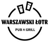 Logo firmy Warszawski Łotr Pub & Grill