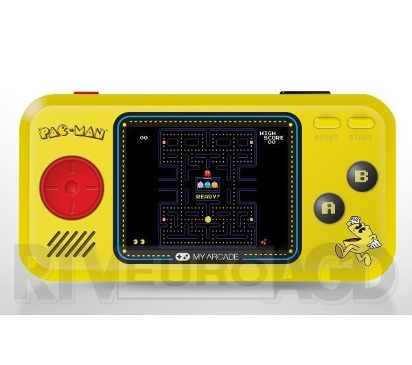 My Arcade Pocket Player Pac-Man