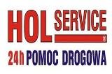 Logo firmy Holservice S.C.