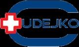 Logo firmy Centrum Osteopatii i Rehabilitacji Ilona Cudejko