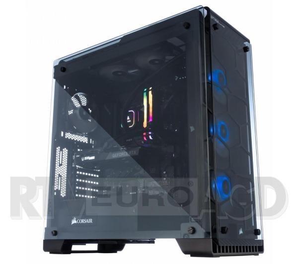 Optimus E-sport Extreme GZ590T-CR3 Intel Core i7-11700K 16GB 2TB + 480GB RTX3060Ti W10