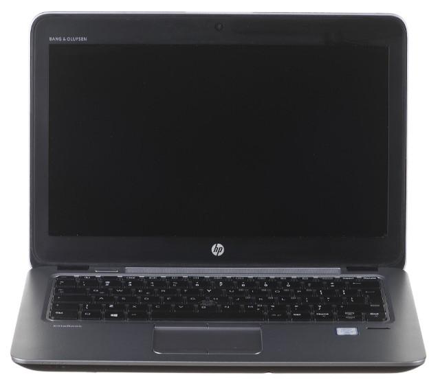 """HP EliteBook 820 G3 i5-6200U 4GB 180GB SSD 12,5"""" HD Win10pro + zasilacz UŻYWANY - HP820G3i5-6200U4G180SSD12,5HDW10 Używany- Zamów do 16:00, wysyłka kurierem tego samego dnia!"""