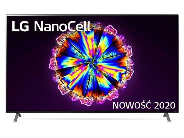 LG 75NANO903 NanoCell 4K AI TV