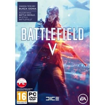 Battlefield V Gra PC ELECTRONIC ARTS