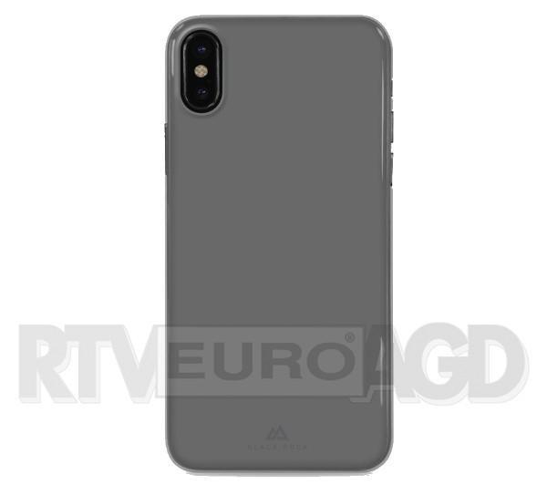 Black Rock Ultra Thin Iced iPhone X (przezroczysty)