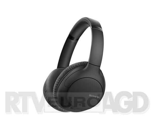 Sony WH-CH710N ANC (czarny)