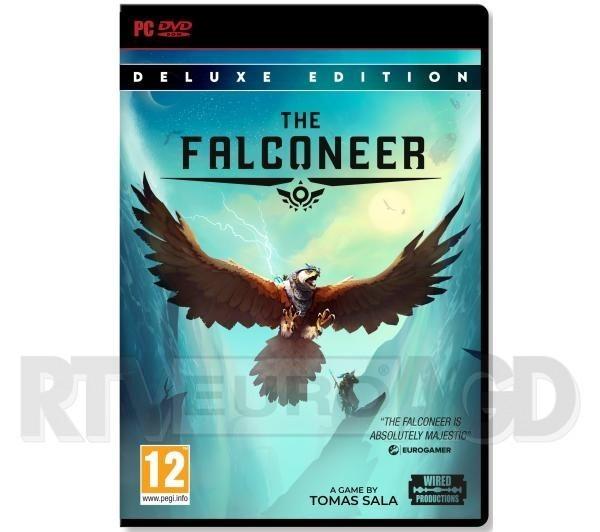 The Falconeer - Edycja Deluxe PC