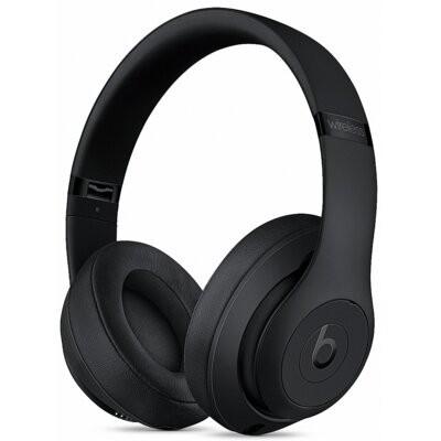 Słuchawki nauszne APPLE Beats Studio3 ANC Czarny