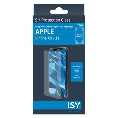 IPG-5011-2D do Apple iPhone XR/11 Szkło ochronne ISY