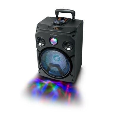 Muse Głośnik Power Audio MUSE M-1915 DJ