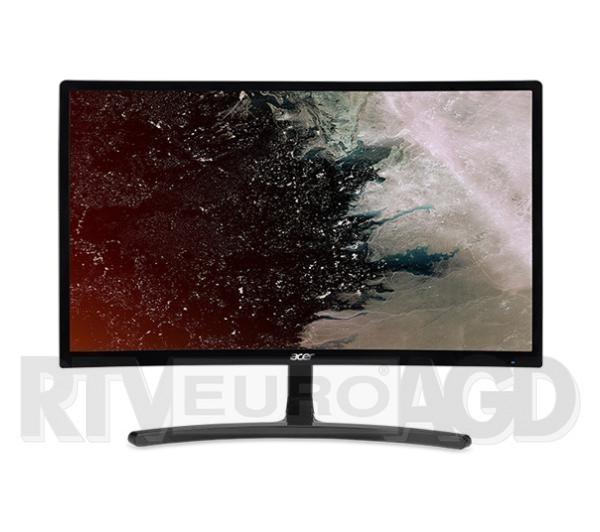 Acer ED242QR 4ms 144Hz