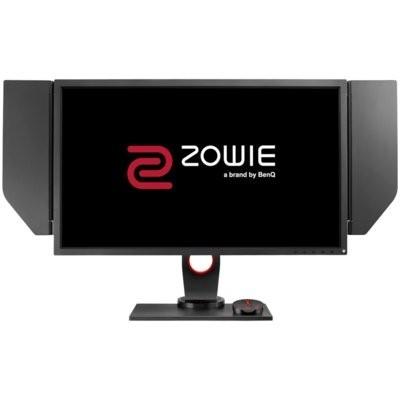 "Monitor BENQ Zowie XL2746S 27"" 1920x1080px 240Hz 0.5 ms"