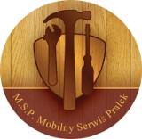 Logo firmy M.S.P. Sp. z o.o.