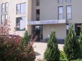 Logo firmy Hotel Panorama **