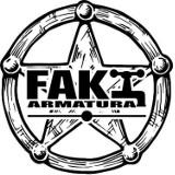 Logo firmy FAKT armatura