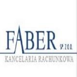 Logo firmy FABER Sp. z o.o. Kancelaria Rachunkowa