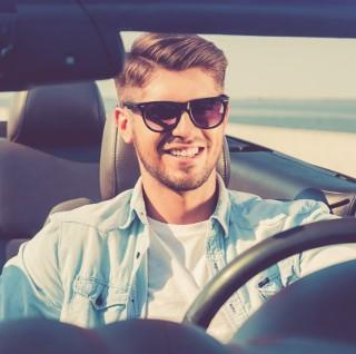 Co wiesz o prowadzeniu auta latem? Nie wszystko jest oczywiste! QUIZ