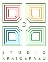 Logo firmy Studio Krajobrazu