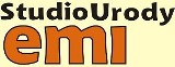 Logo firmy Studio Urody EMI