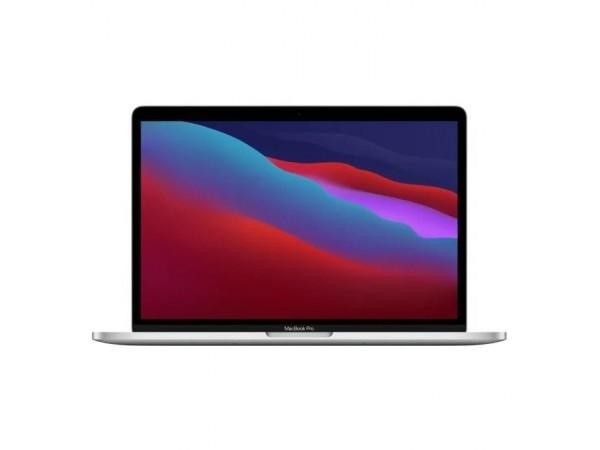 APPLE Macbook Pro M1/8GB/512GB SSD/8-core GPU/macOS Silver