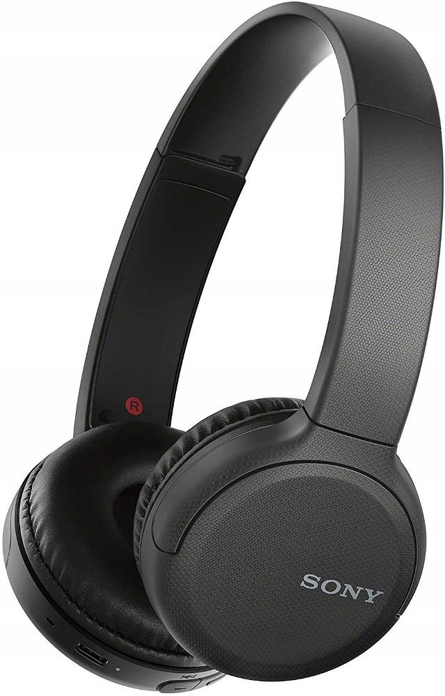 Słuchawki bezprzewodowe Sony WH-CH510 Bt 5.0