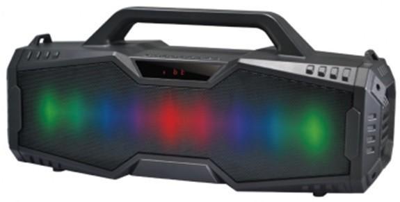 Głośnik przenośny Rebeltec Soundbox 420 Czarny