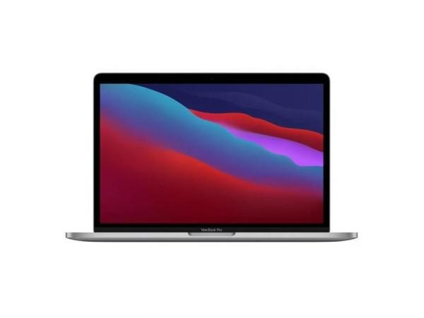 APPLE Macbook Pro M1/8GB/512GB SSD/8-core GPU/macOS Space Grey