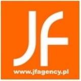Logo firmy Agencja Artystyczna JF Jacek Fedorowicz