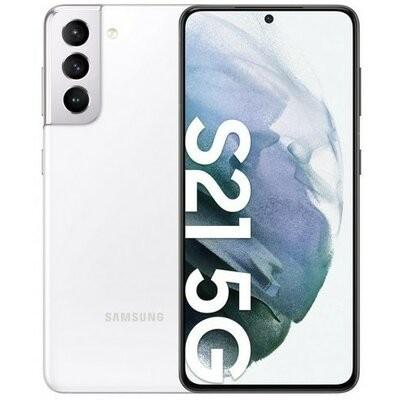 Galaxy S21 5G SM-G991BZAGEUE Smartfon SAMSUNG