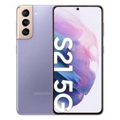 Galaxy S21 5G SM-G991BZVGEUE Smartfon SAMSUNG
