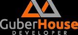 Logo firmy Guber House Deweloper