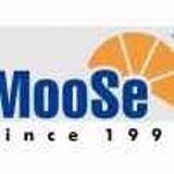 Logo firmy Moose Centrum Języków Obcych