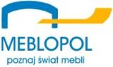 Logo firmy Meblopol Sp. z o.o.