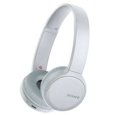 Słuchawki bezprzewodowe SONY WH-CH510 Biały
