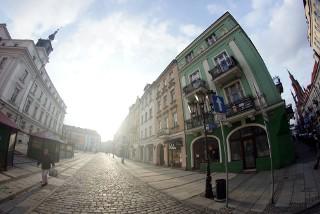 Czy znasz dawne nazwy kaliskich ulic i placów?