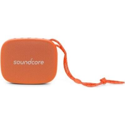 Głośnik mobilny SOUNDCORE Icon Mini Pomarańczowy