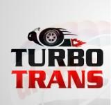 Logo firmy Trans-BUD Kompleksowe Przeprowadzki Warszawa