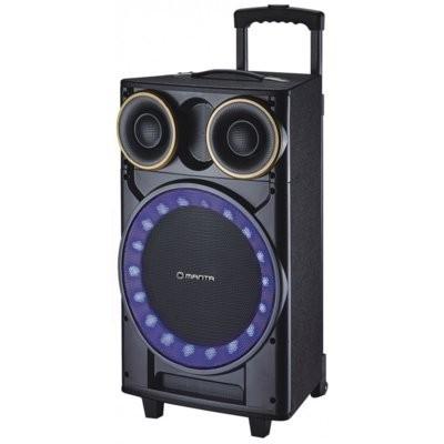 SPK5003 Ghul System audio MANTA