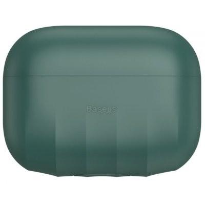 Etui BASEUS Shell Apple Airpods Pro Zielony