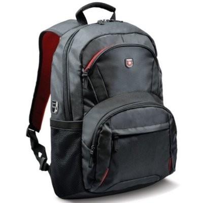 Plecak na laptopa PORT DESIGNS Houston 15.6 cali Czarny