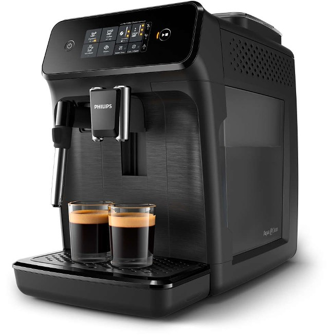 Seria 1200 Automatyczny ekspres do kawy