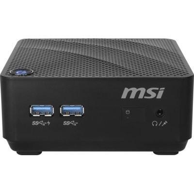 Komputer MSI Cubi N 8 GL