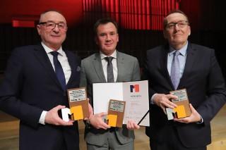 Menedżer Roku Regionu Łódzkiego 2020 - zgłoś kandydata do konkursu