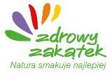 Logo firmy Zdrowy Zakątek