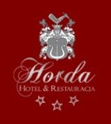 Logo firmy Hotel Horda