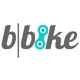 Logo firmy bbike - rowery Wrocław, snowboard Wrocław
