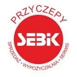 Logo firmy P.H.U. SEBIK Sebastian Kłopotek Główczewski